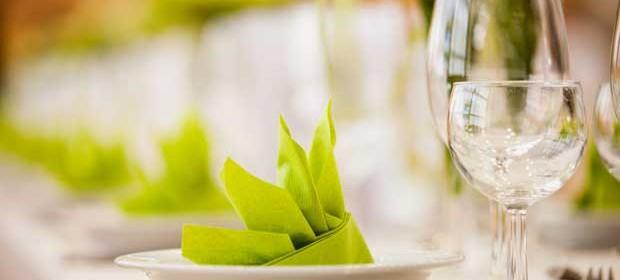 Endlich: Catering Frühling und Sommer 2014